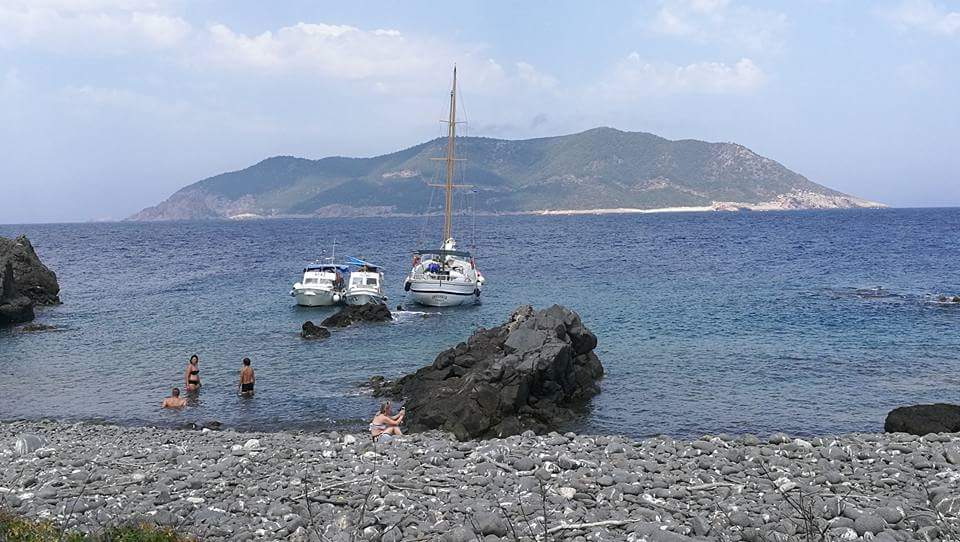 Dalmatia as always was full of suprises and natural beauty