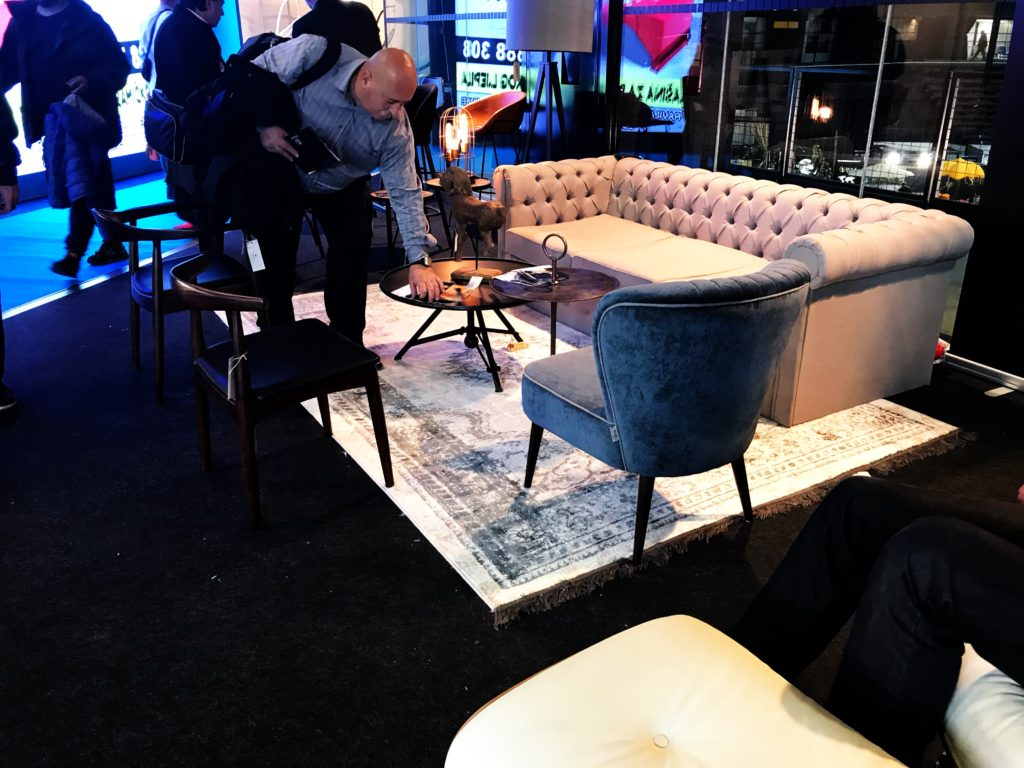 Get spoilt for choice at furniture expo