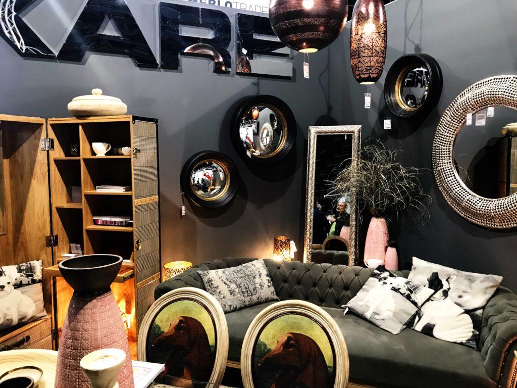 Exhibition Stand KARE Design