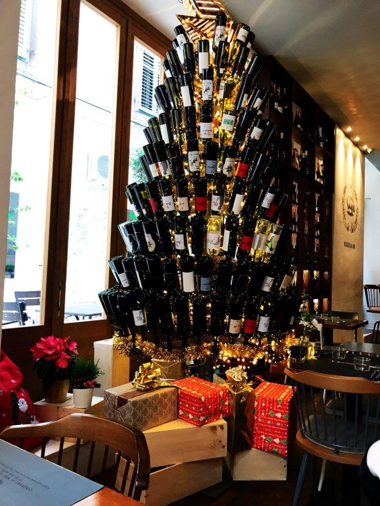Bokeria Kitchen & Wine Bar