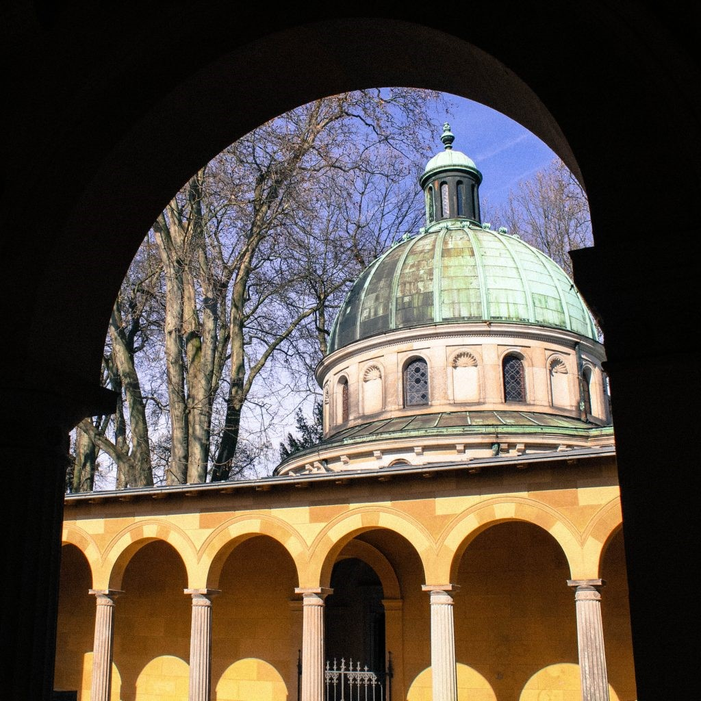 What are the best places to visit in Potsdam? One-day trip 3