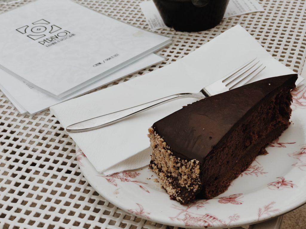 Restaurant Perivoj Split
