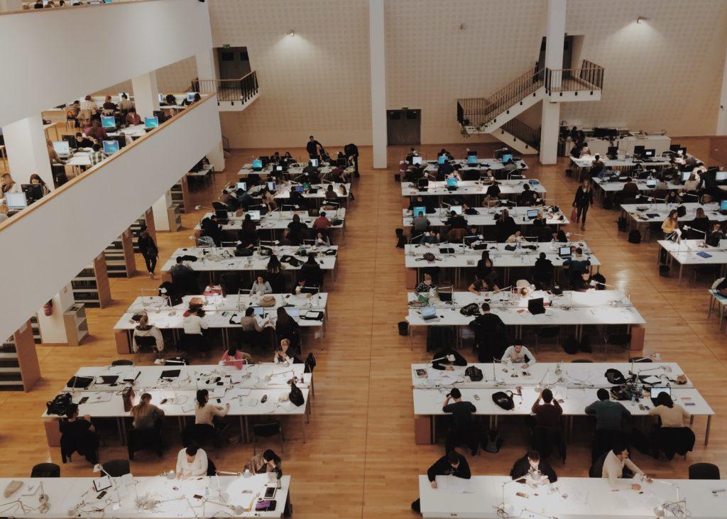 Sveučilišna knjižnica Split