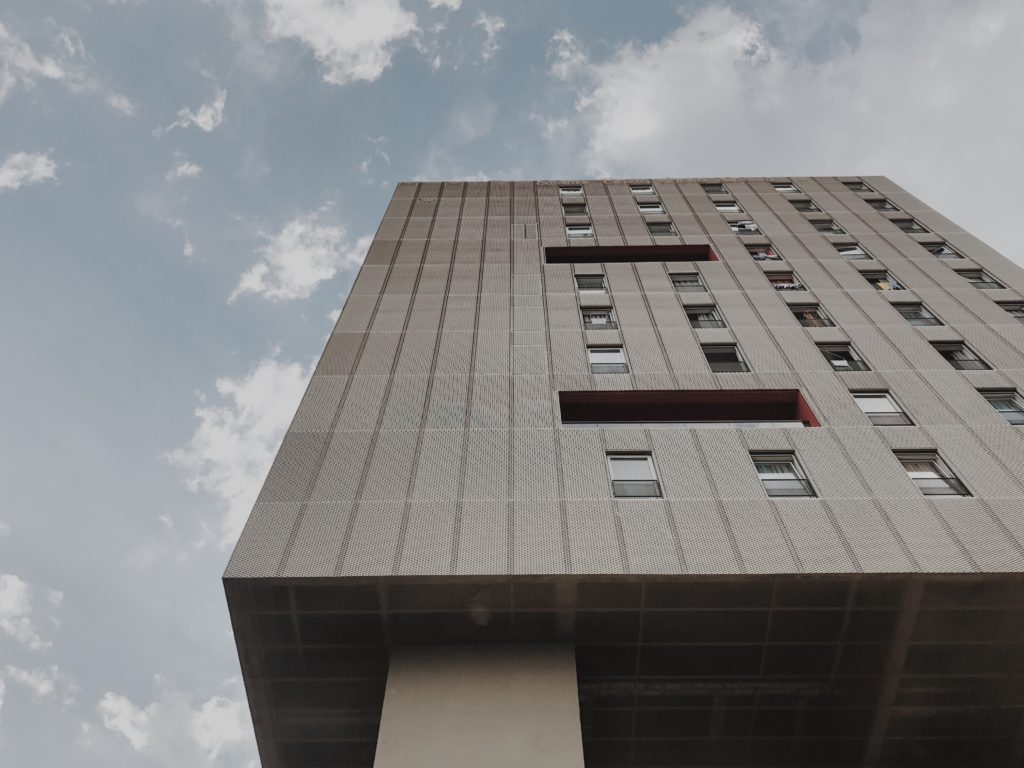 Studentski dom Kampus Split