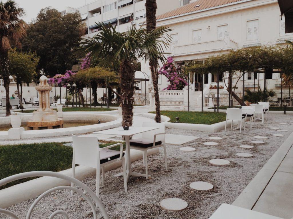 Perivoj Split