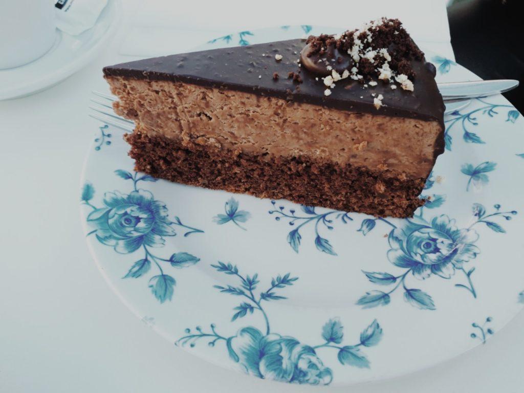 Ferrero kolač