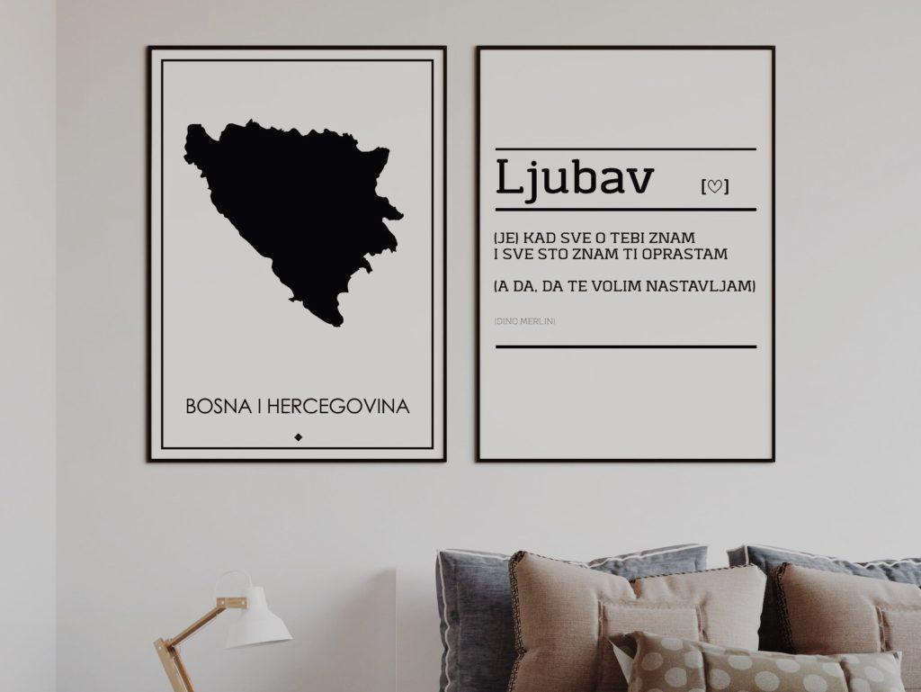 Designio posters