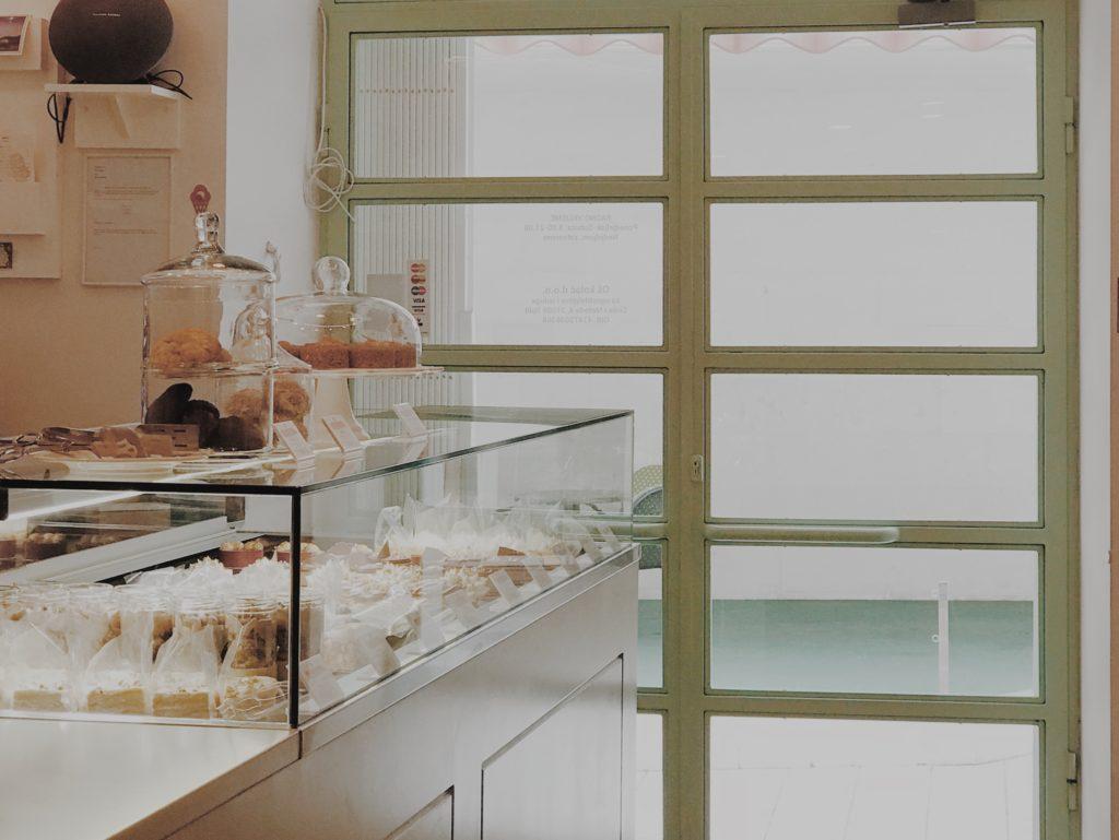 Pastry shop Oš kolač Split