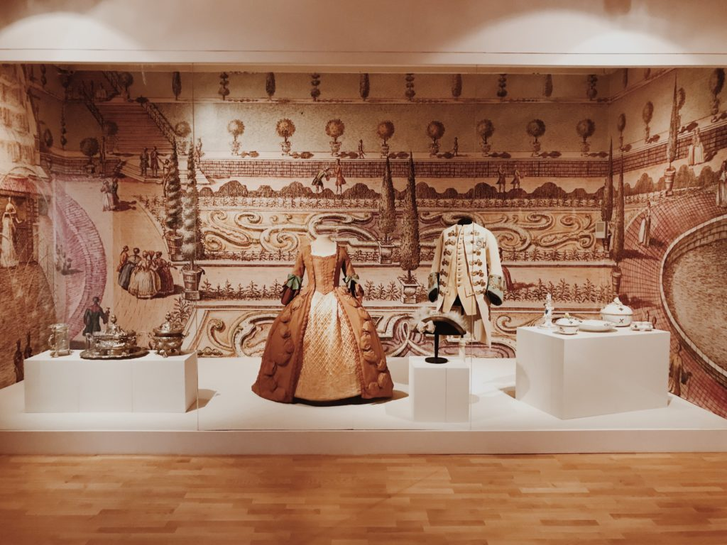 Catherine the Great exibition