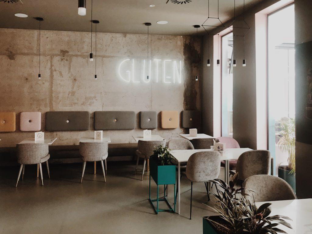 Caffe bar Bistro Gluten Zagreb