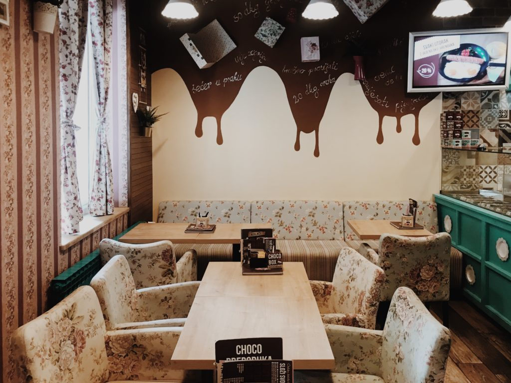 Choco Cafe Petrova Zagreb
