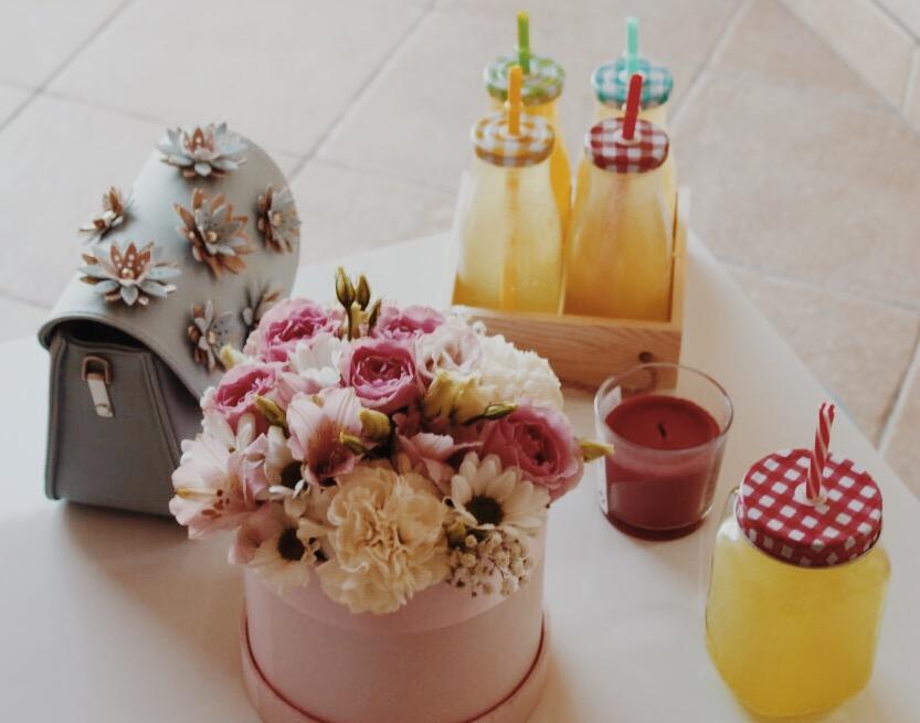 Women's handbag Cvita COCOPAT