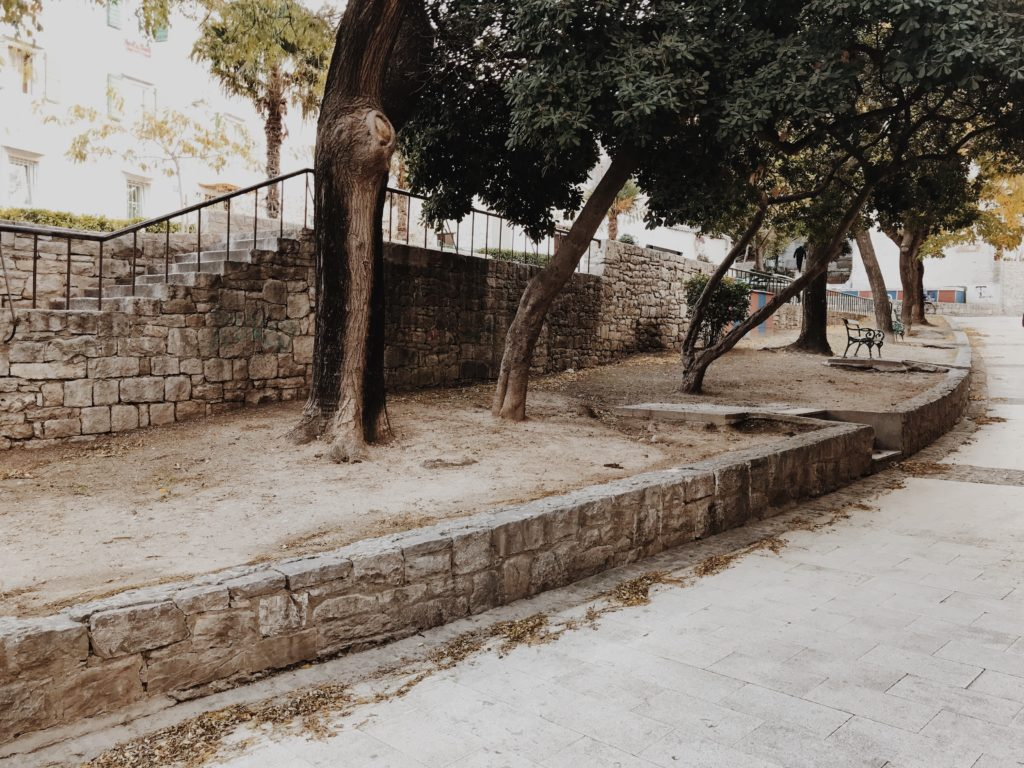 Radunica Split