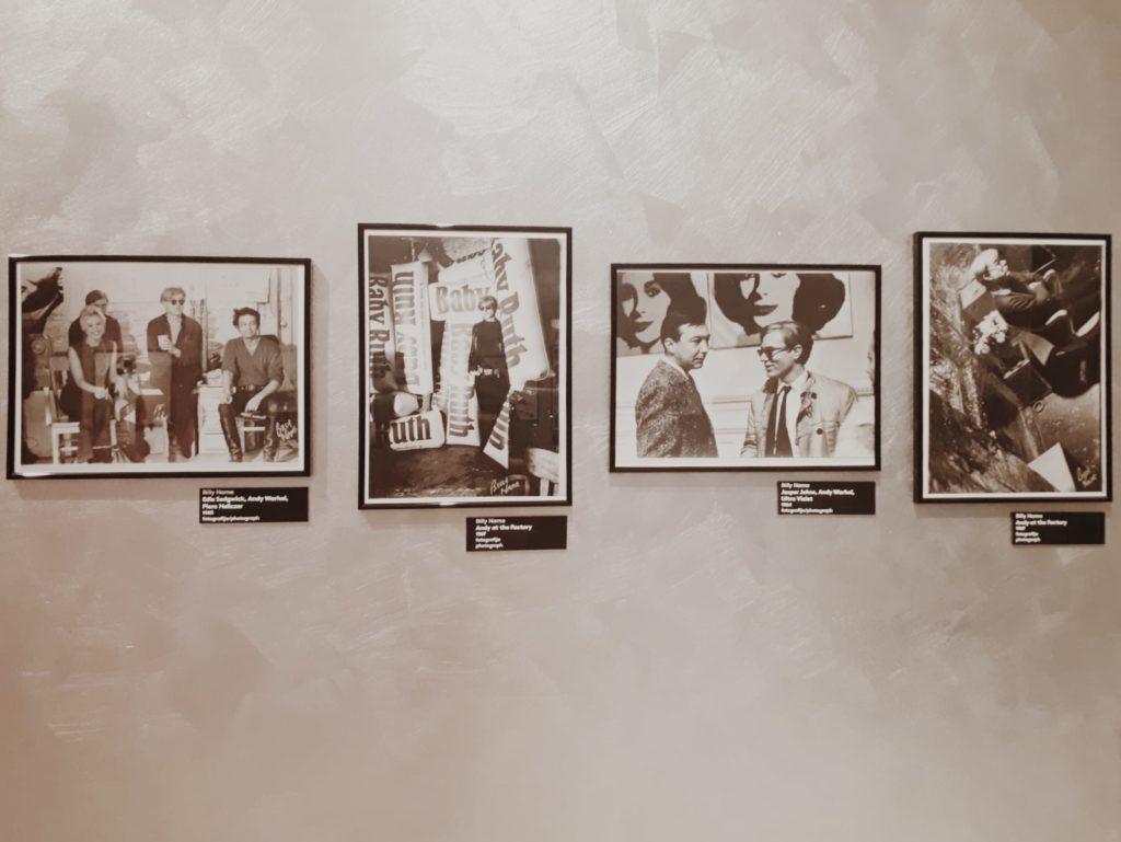 Andy Warhol Exhibition Zadar