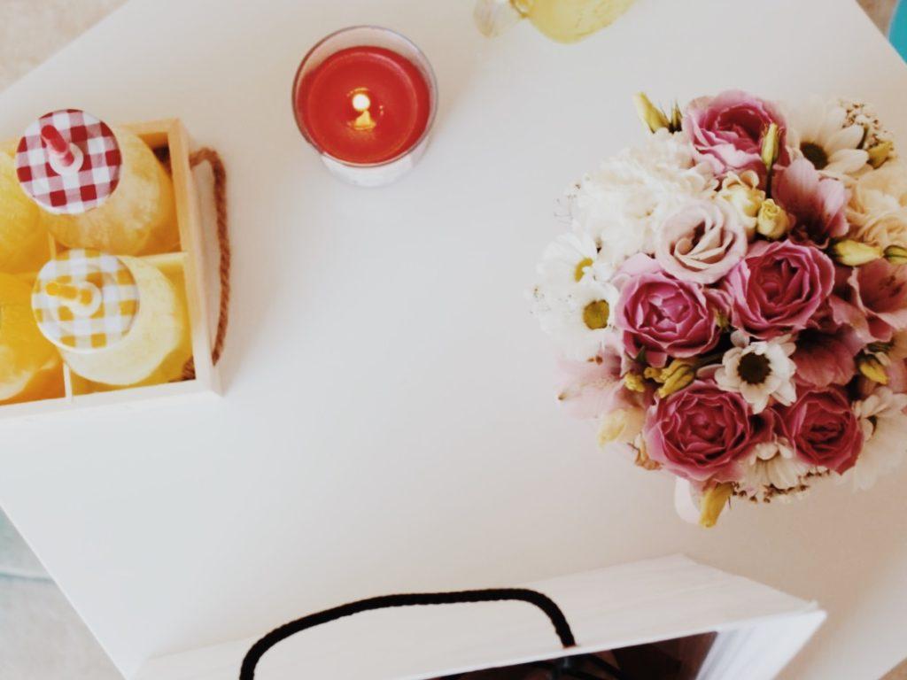Flower box Split - Cvjećarnica ANDA