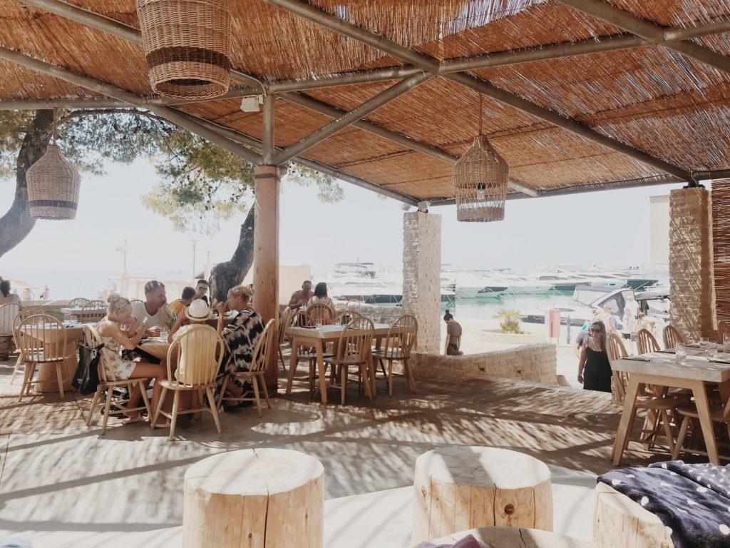 Gooshter Beach Club Split