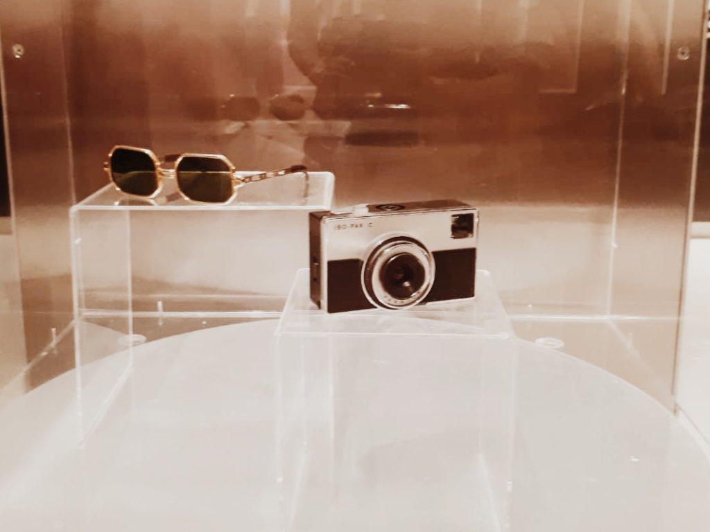 Vintage Cameras Pop Art-assortment Vintage Cameras Pop Art-POLAROID