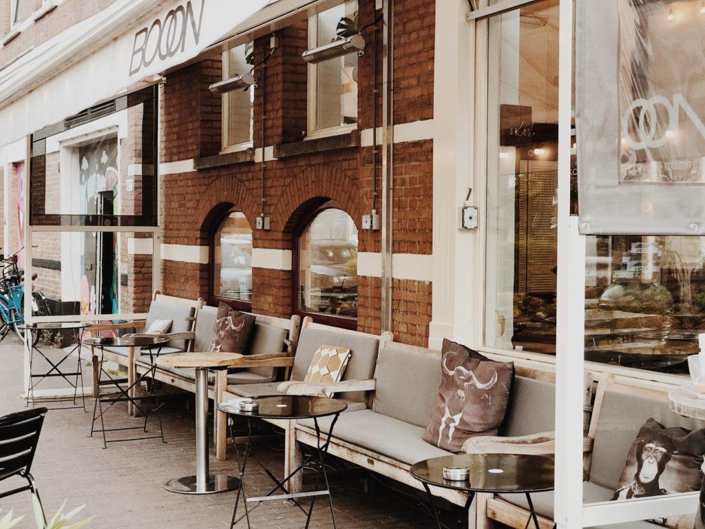 Caffe Booon Rotterdam