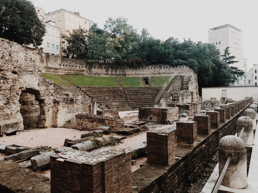 Trieste Roman Theatre