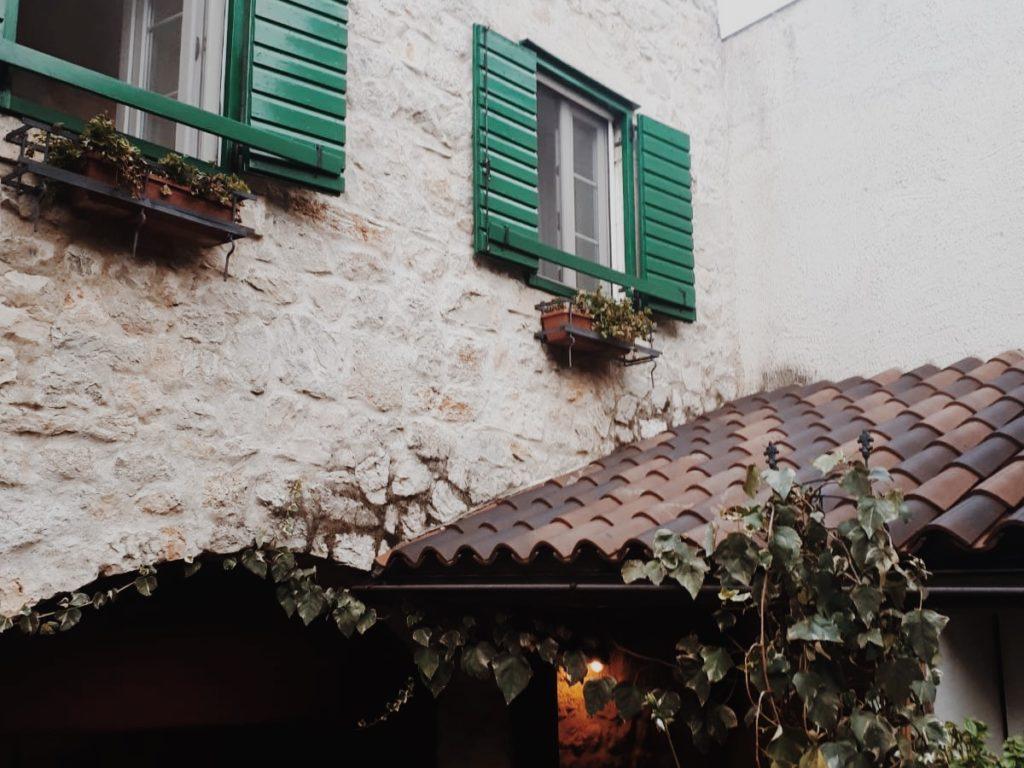 Pizzeria Casa Vecchia Biograd na Moru