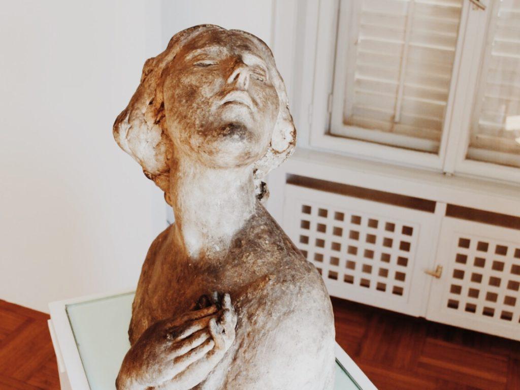 Ivan Meštrović Gallery Split