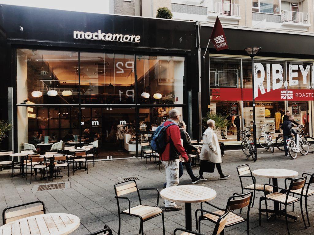 Mockamore Rotterdam