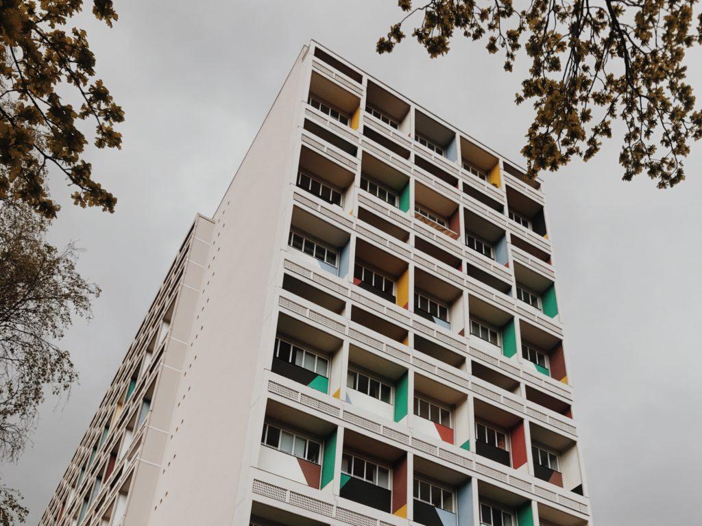 Unité d'Habitation Berlin