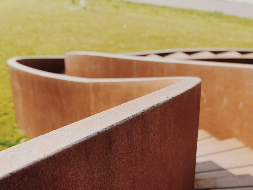 Corten A Steel Plates for Construction