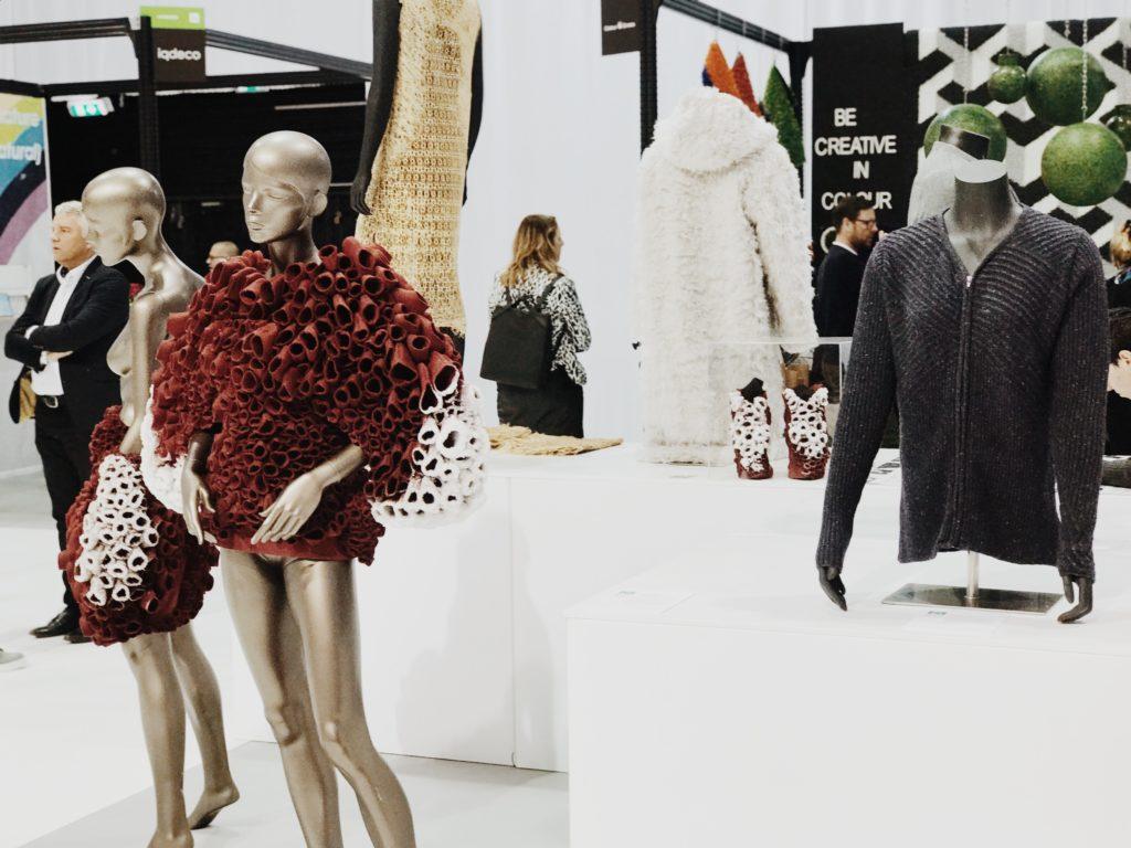 Dutch fashion and design exhibition