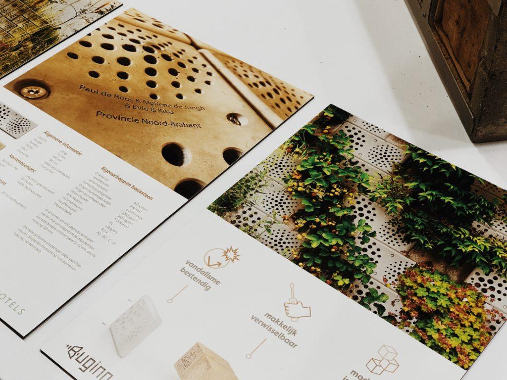 An innovative modern design of beehive