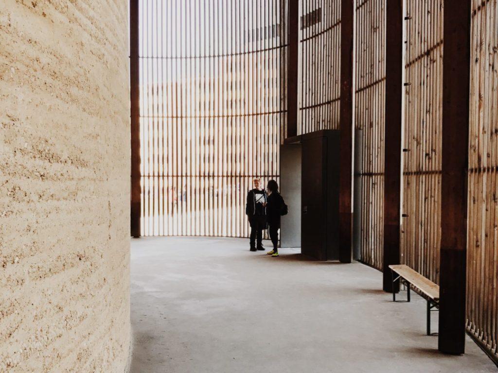 Chapel of Reconciliation Berlin