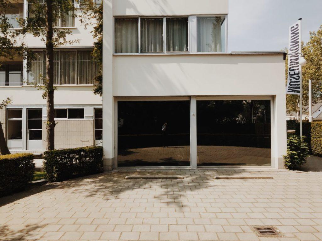 The Sonneveld House (Huis Sonneveld) in Rotterdam, Netherlands