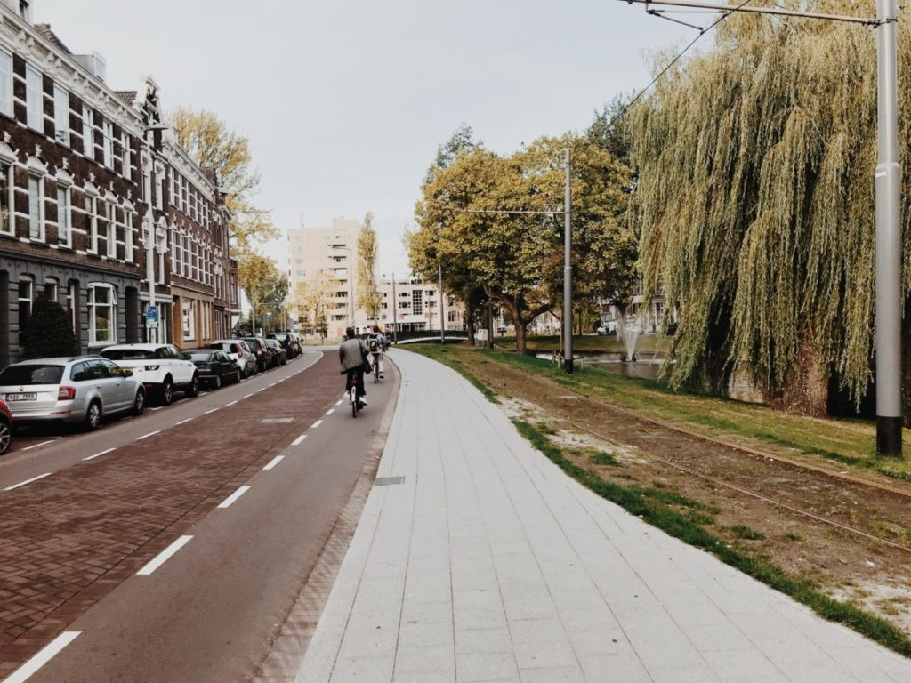 How it is to live in Rotterdam? My Personal Experience