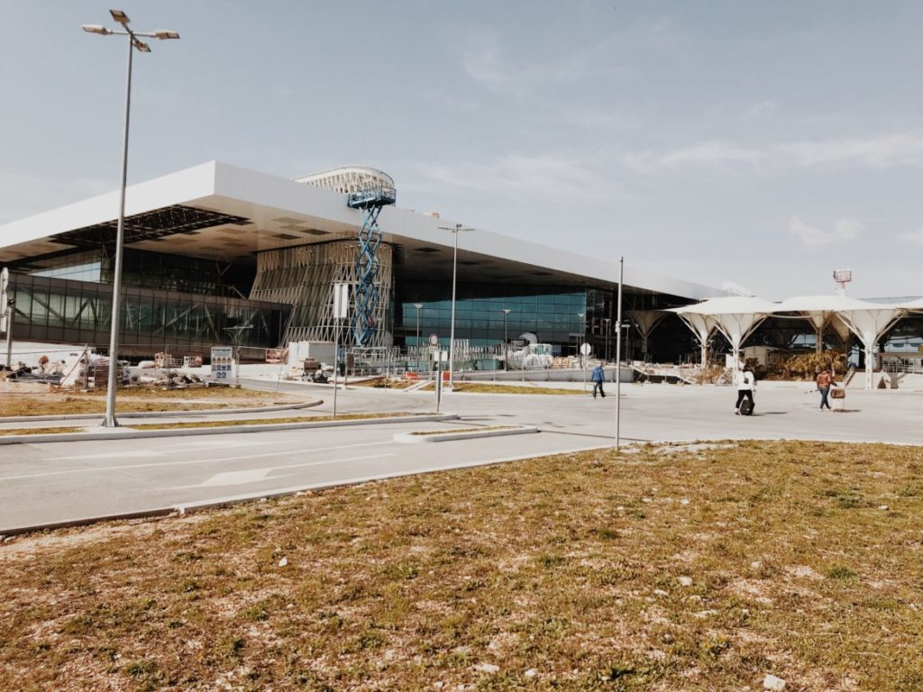 Split Airport is the second largest airport in Croatia. In 2013 it had only 1.5 million passengers while in 2018 this traffic grew to 3.1 million passengers.