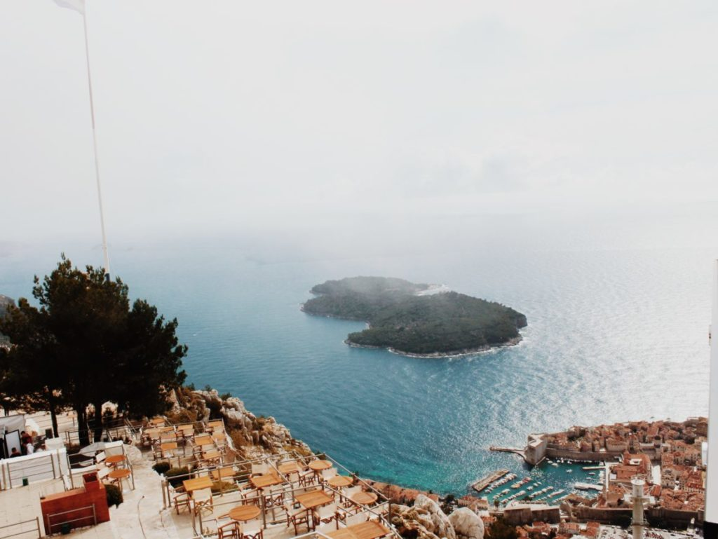 Two days trip from Split to Dubrovnik during the winter season