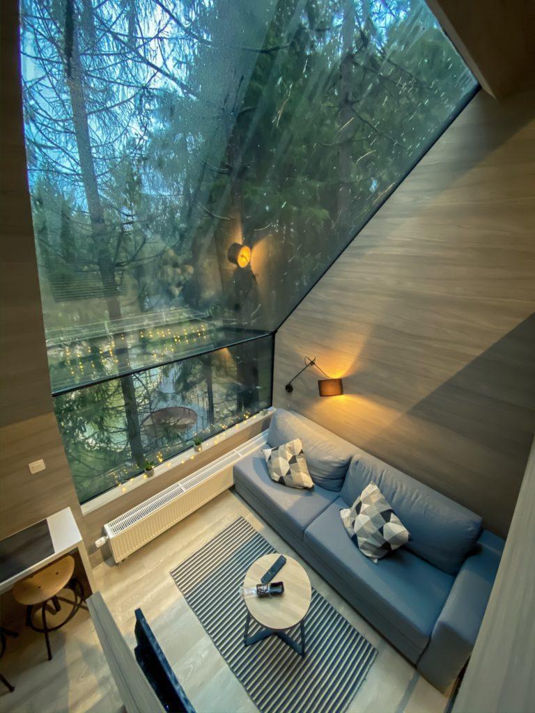 Plitvice Holiday Resort - Tree houses in Croatia