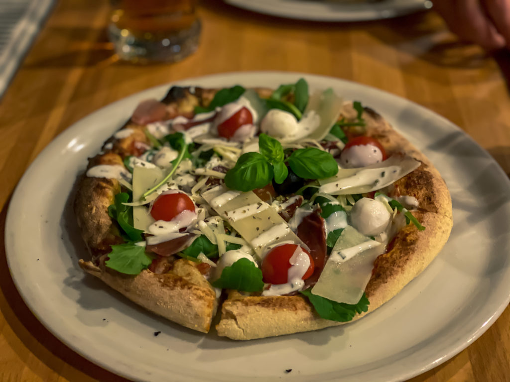 SportHouse Osijek, the best pizza in the city of Osijek