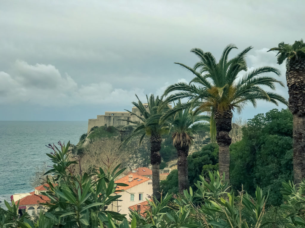 Finding student accommodation in Dubrovnik – Living Information