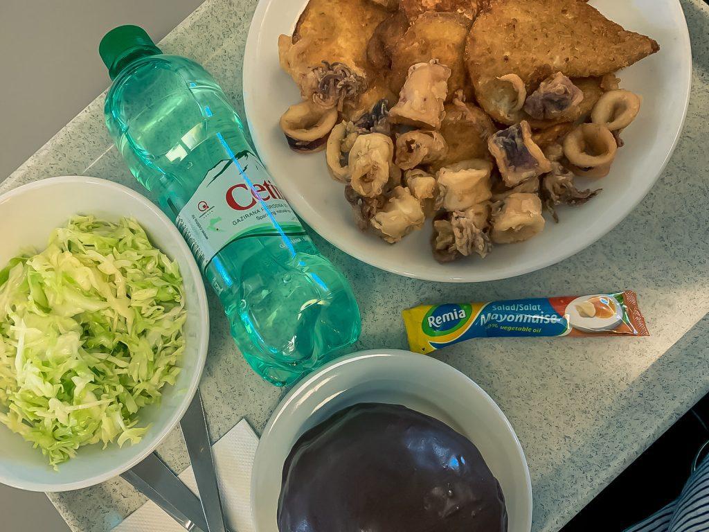 Student canteens in Croatia - Study in Croatia Guide