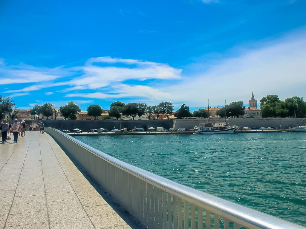 Finding student accommodation in Zadar – Living Information