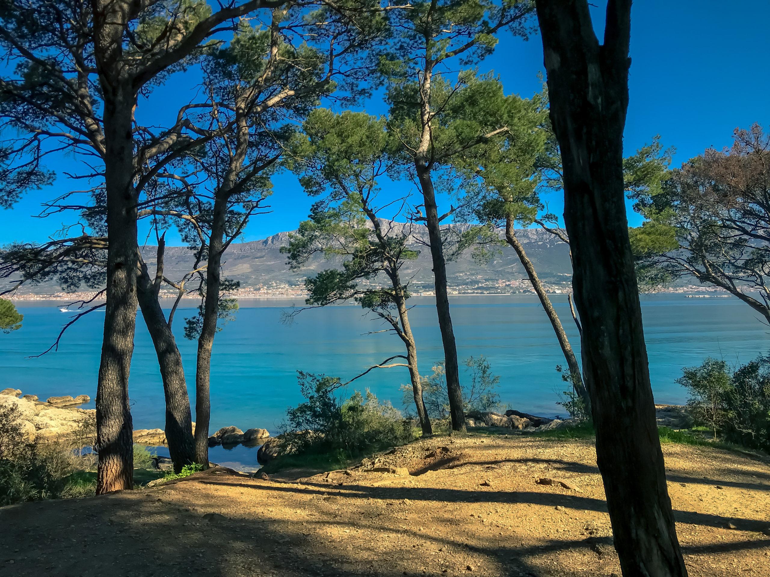 Quizzes about Croatia