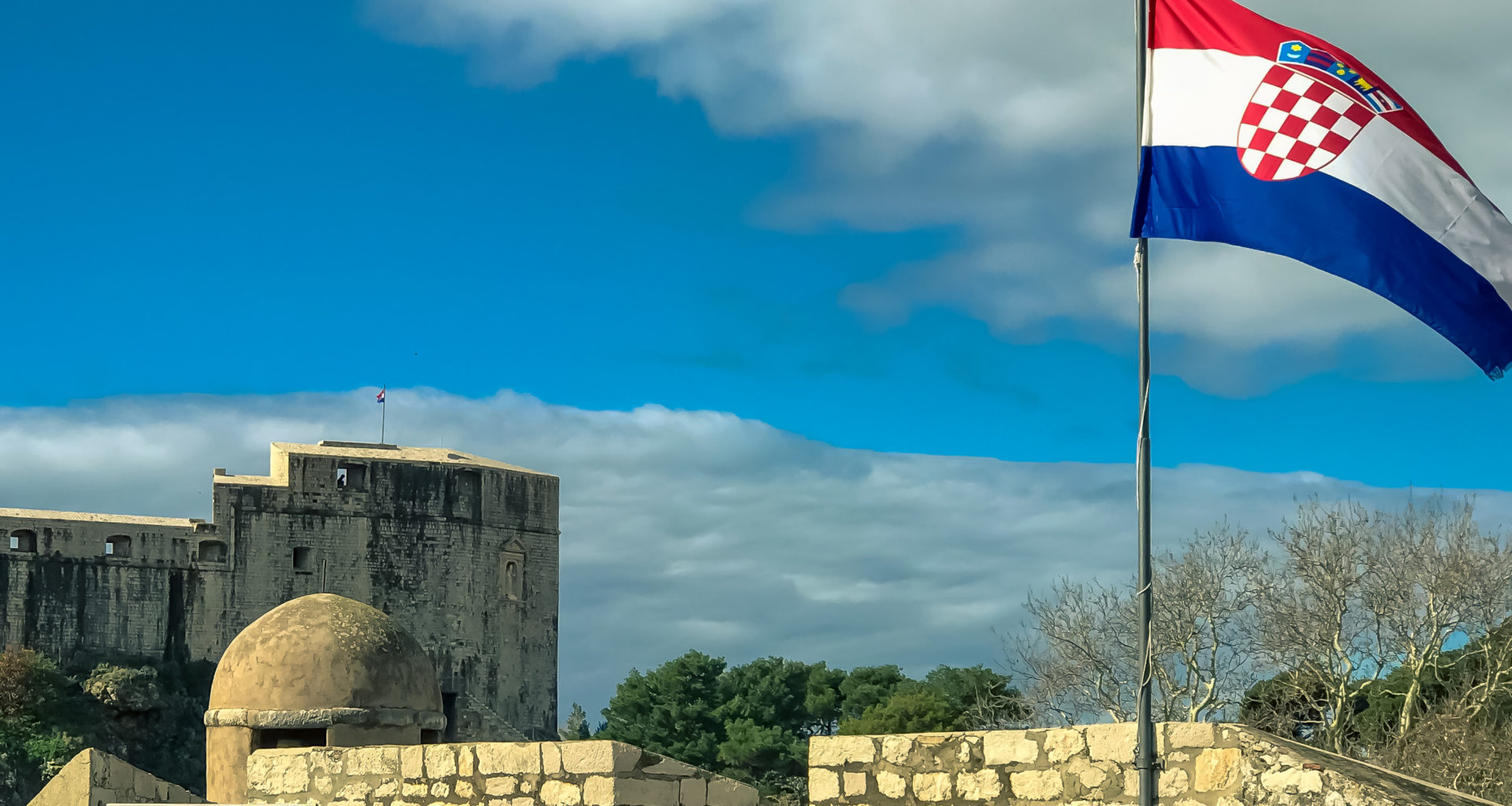 Croatia celebrates Victory and Homeland Thanksgiving Day and Veterans Day