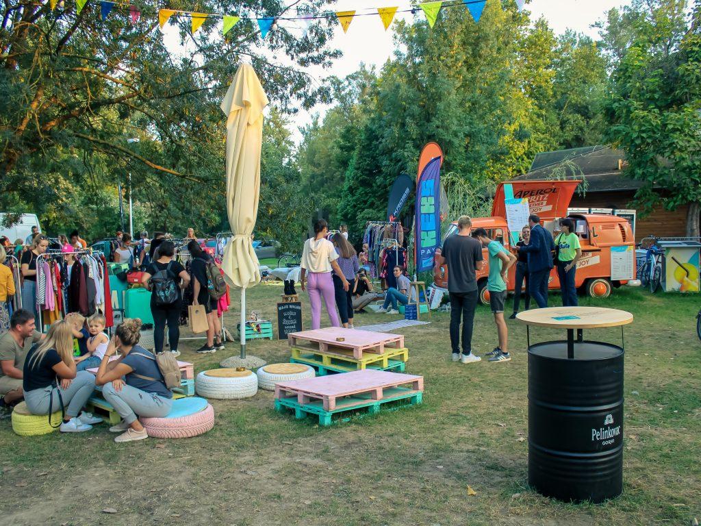 Food Truck Festival, a new favorite gastronomic event in Zagreb